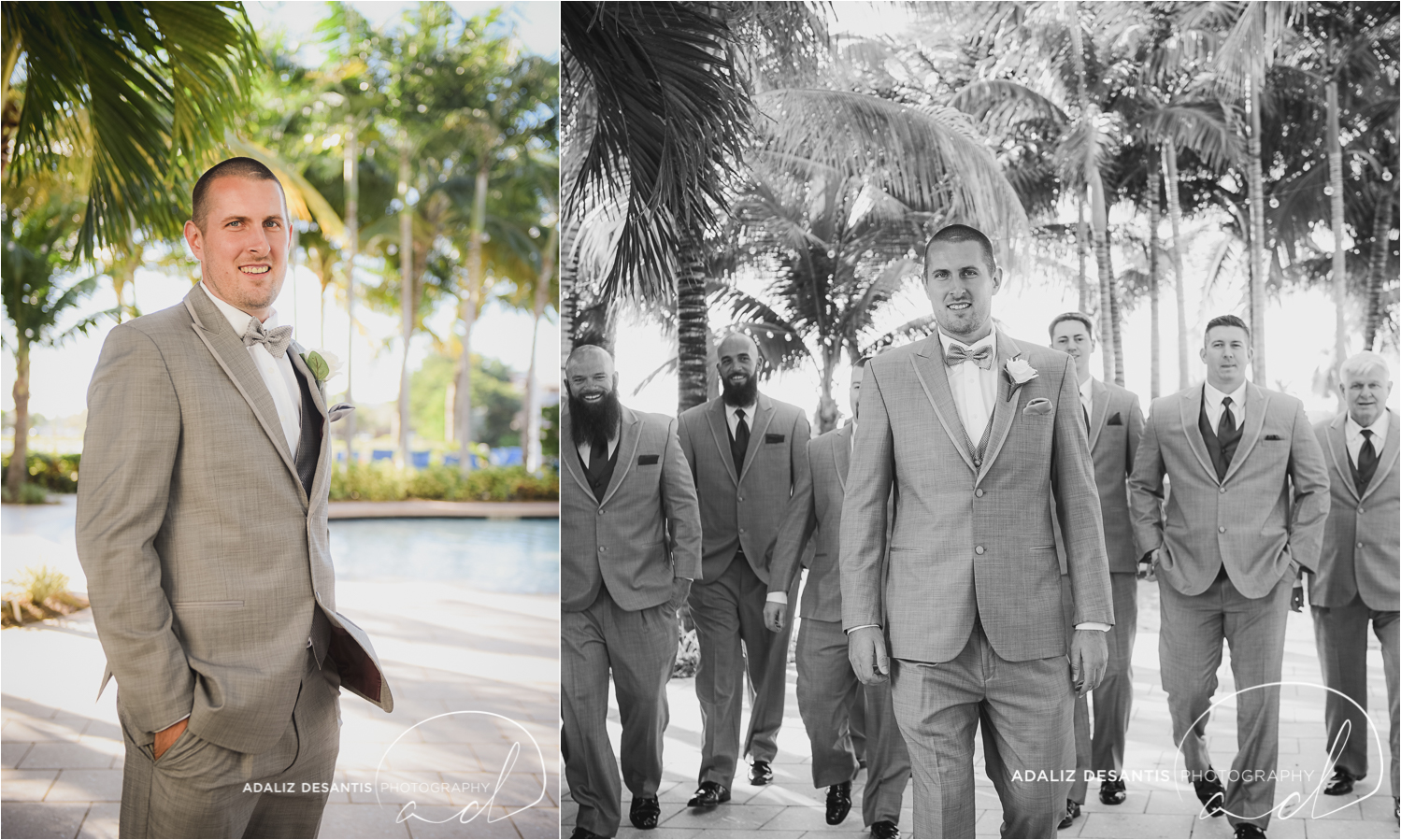 Crowne Plaza Hollywood Beach FL Wedding-049