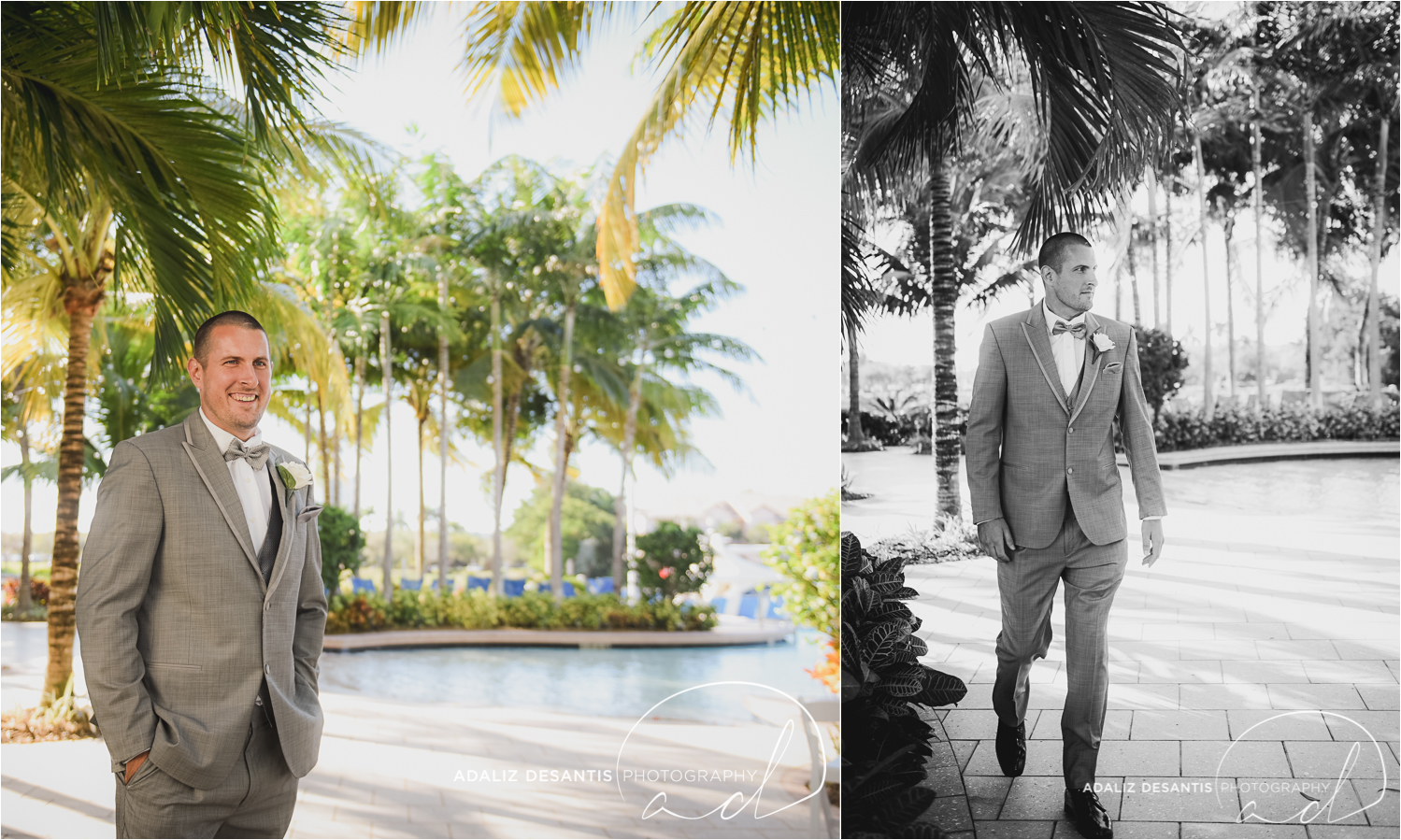 Crowne Plaza Hollywood Beach FL Wedding-050