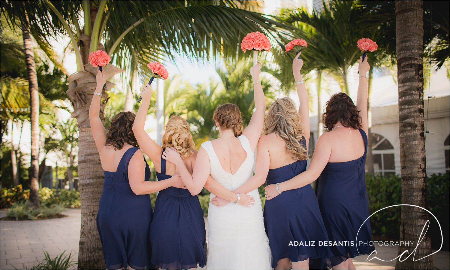 Crowne Plaza Hollywood Beach FL Wedding-054