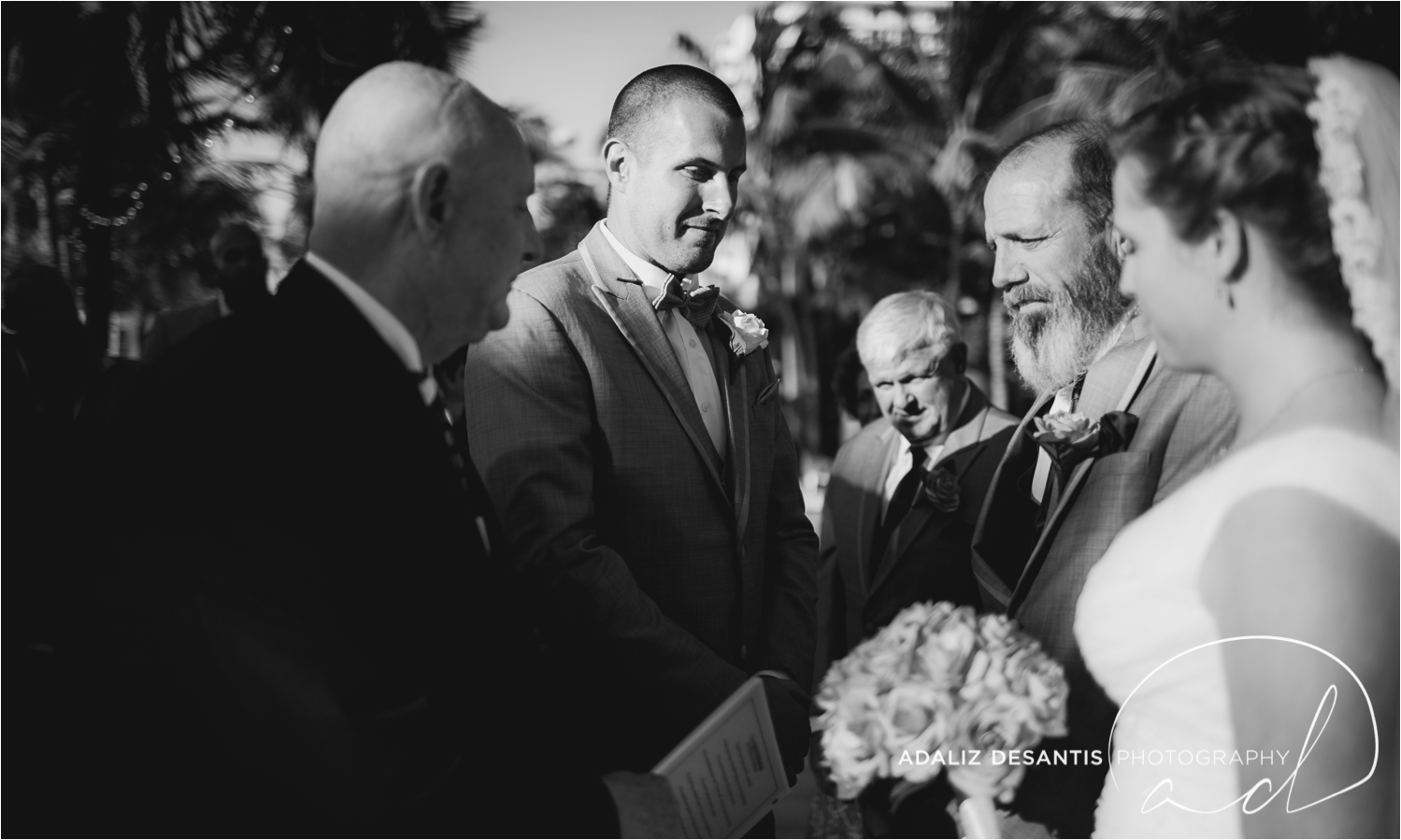 Crowne Plaza Hollywood Beach FL Wedding-056