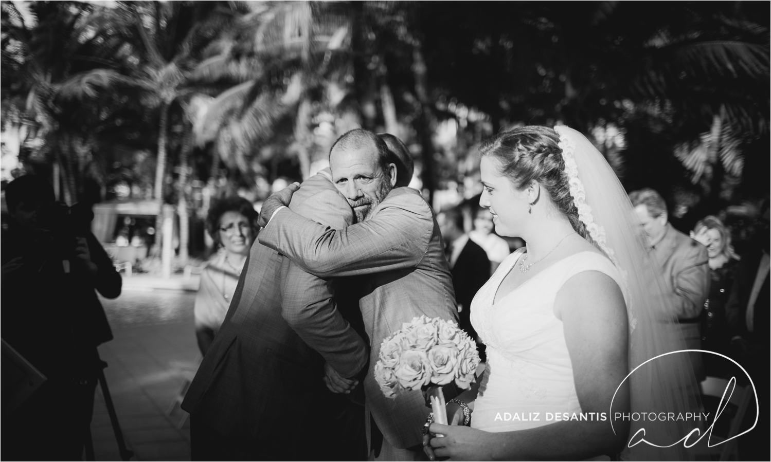 Crowne Plaza Hollywood Beach FL Wedding-057