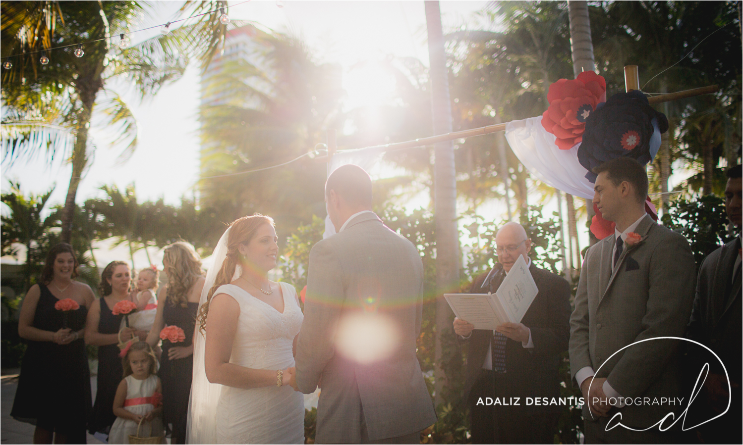 Crowne Plaza Hollywood Beach FL Wedding-058