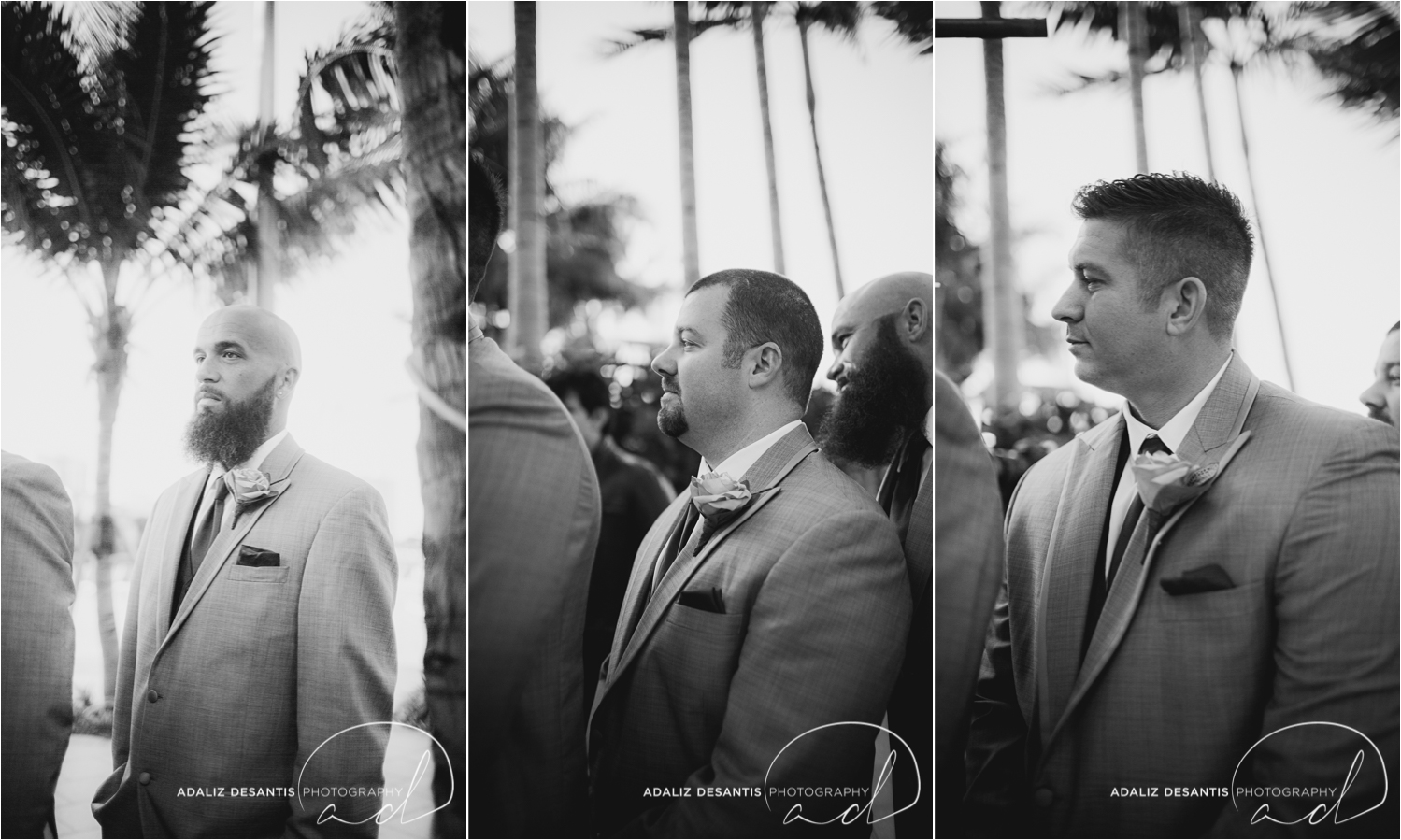 Crowne Plaza Hollywood Beach FL Wedding-064