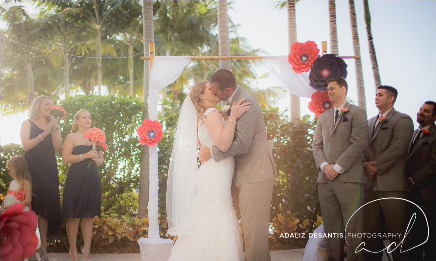 Crowne Plaza Hollywood Beach FL Wedding-067