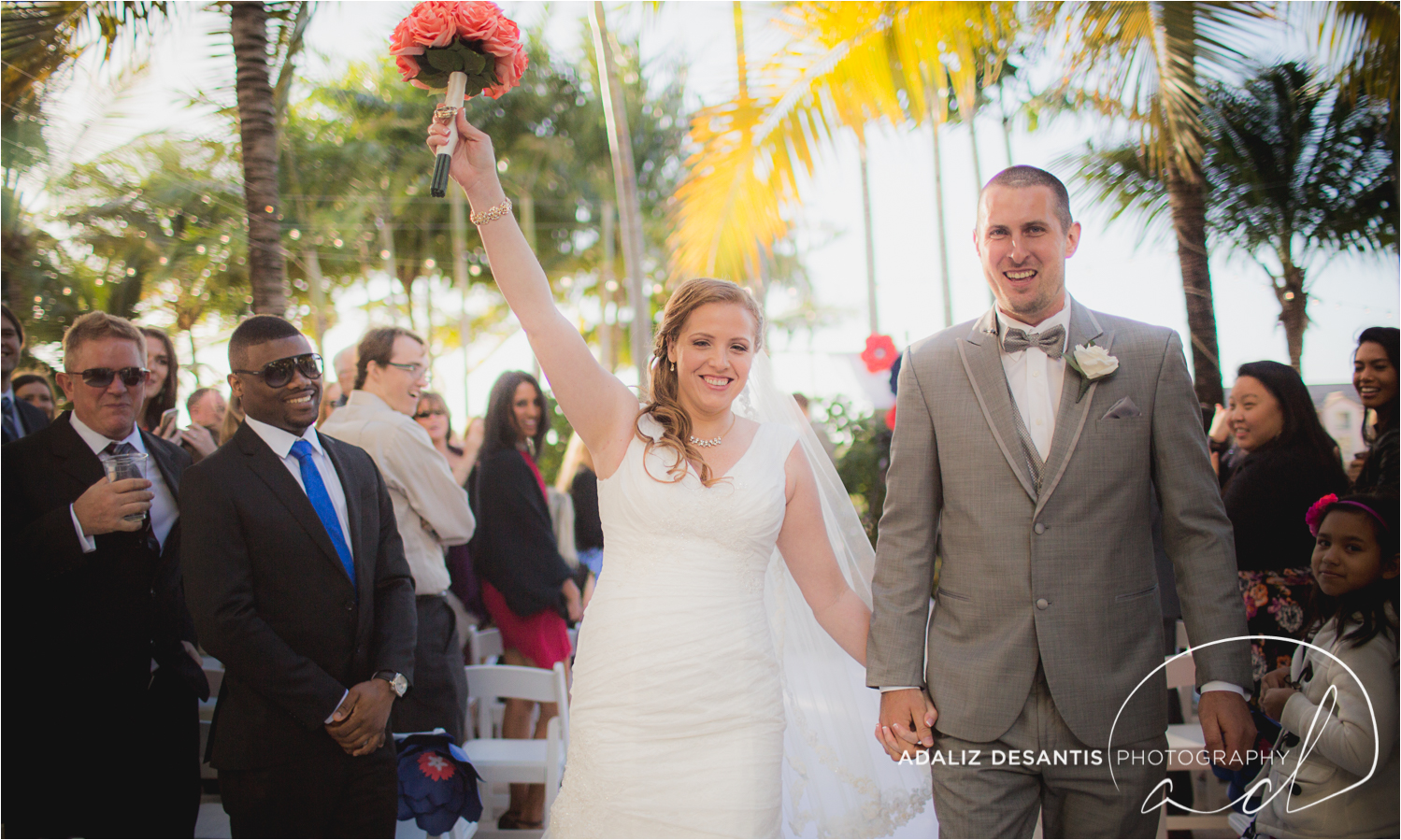 Crowne Plaza Hollywood Beach FL Wedding-068
