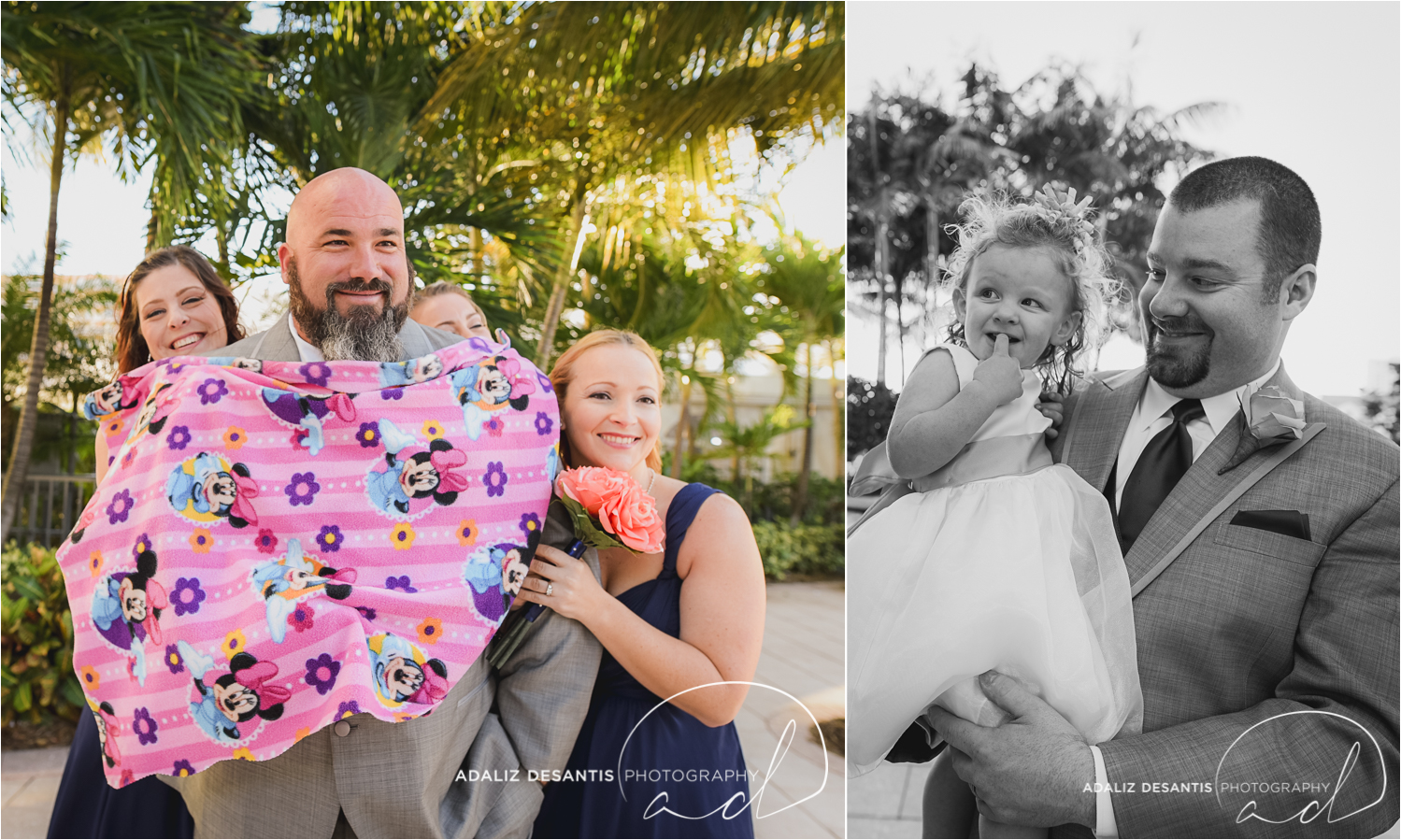Crowne Plaza Hollywood Beach FL Wedding-072