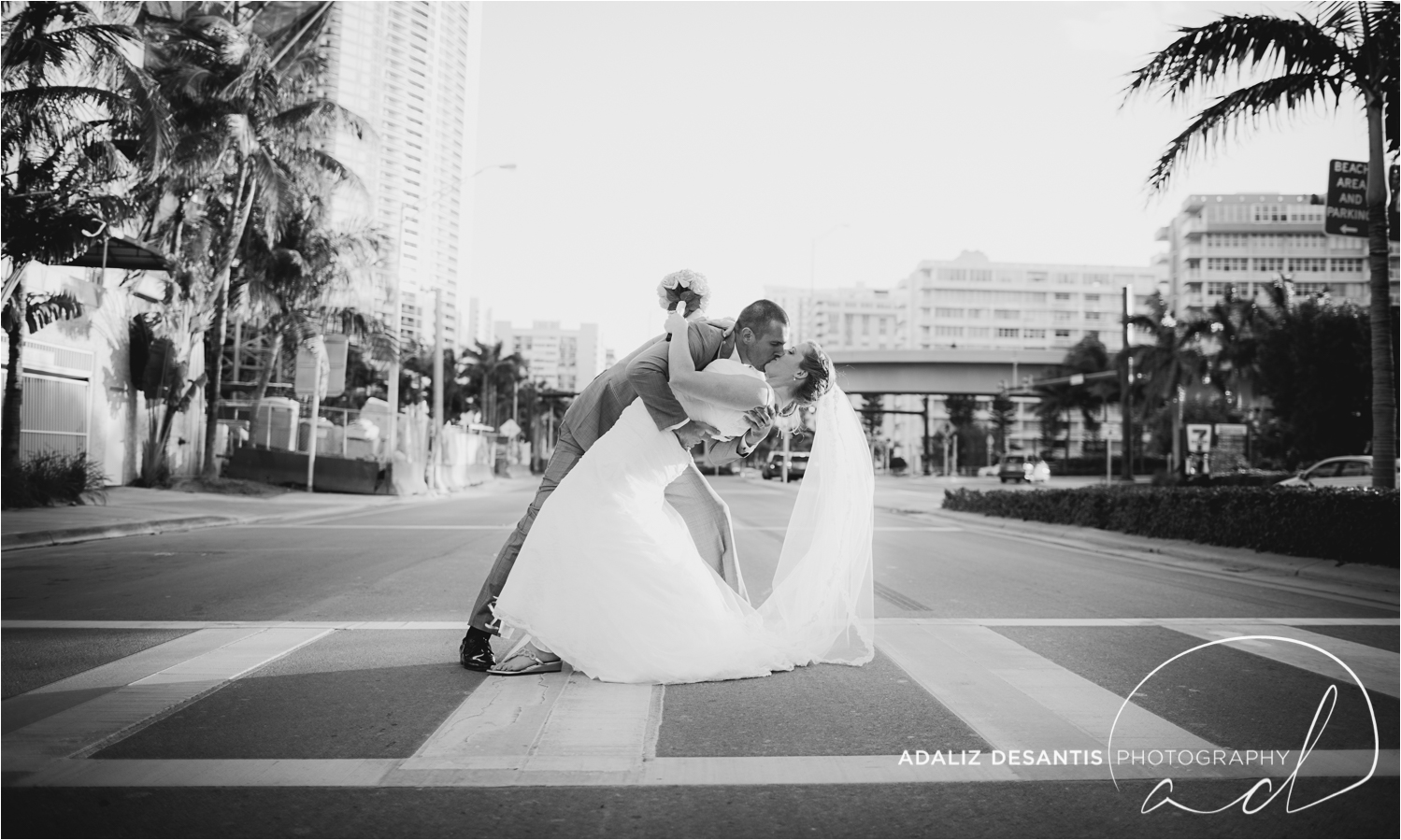 Crowne Plaza Hollywood Beach FL Wedding-079