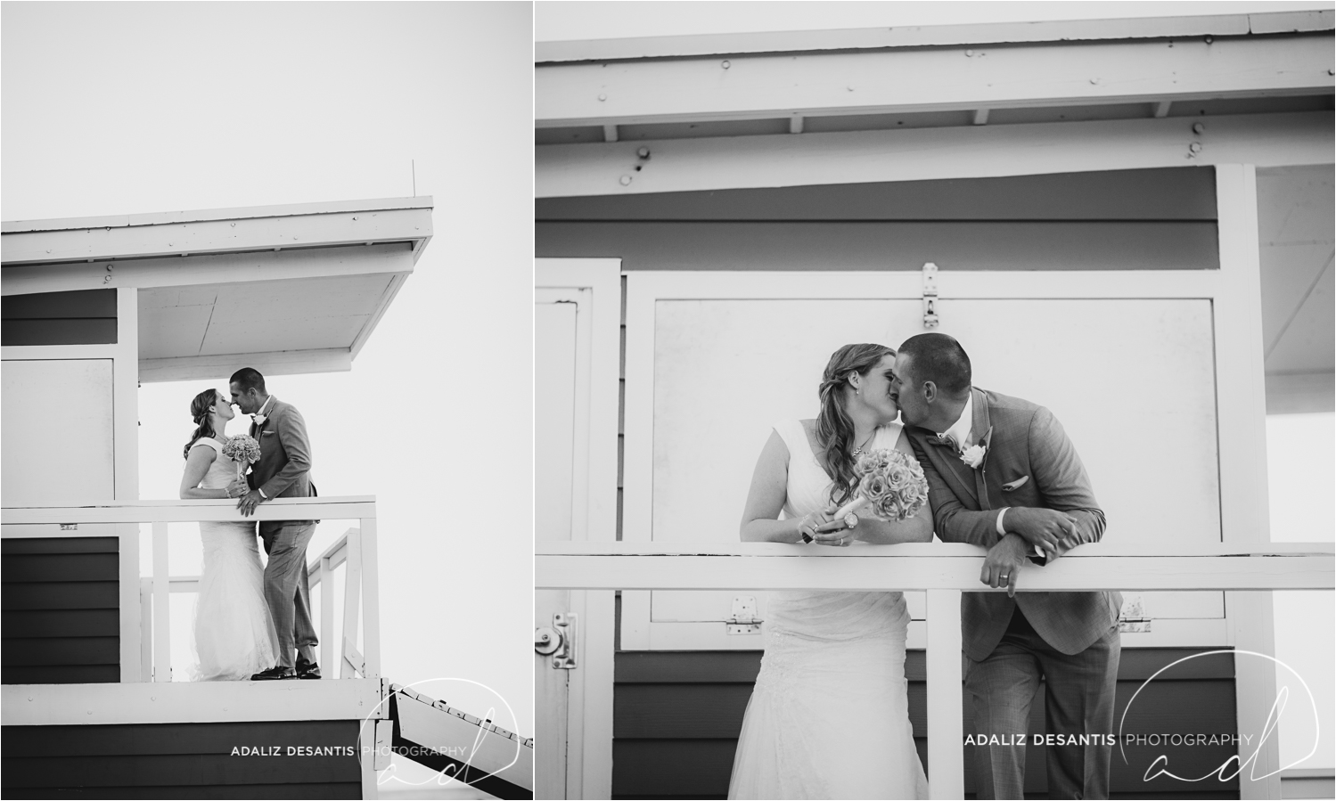 Crowne Plaza Hollywood Beach FL Wedding-080