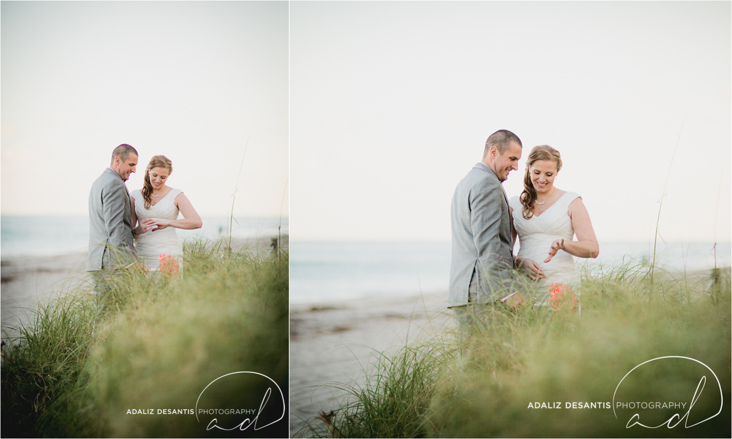 Crowne Plaza Hollywood Beach FL Wedding-082