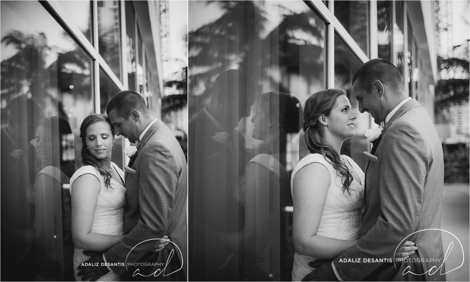 Crowne Plaza Hollywood Beach FL Wedding-087
