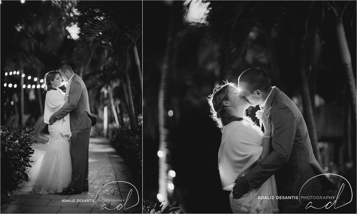 Crowne Plaza Hollywood Beach FL Wedding-105