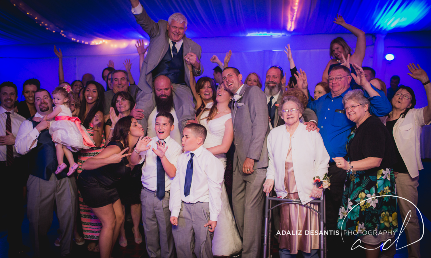 Crowne Plaza Hollywood Beach FL Wedding-106