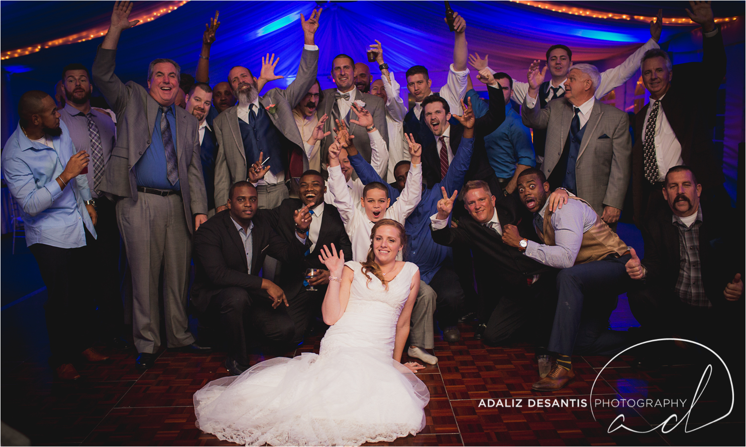 Crowne Plaza Hollywood Beach FL Wedding-107