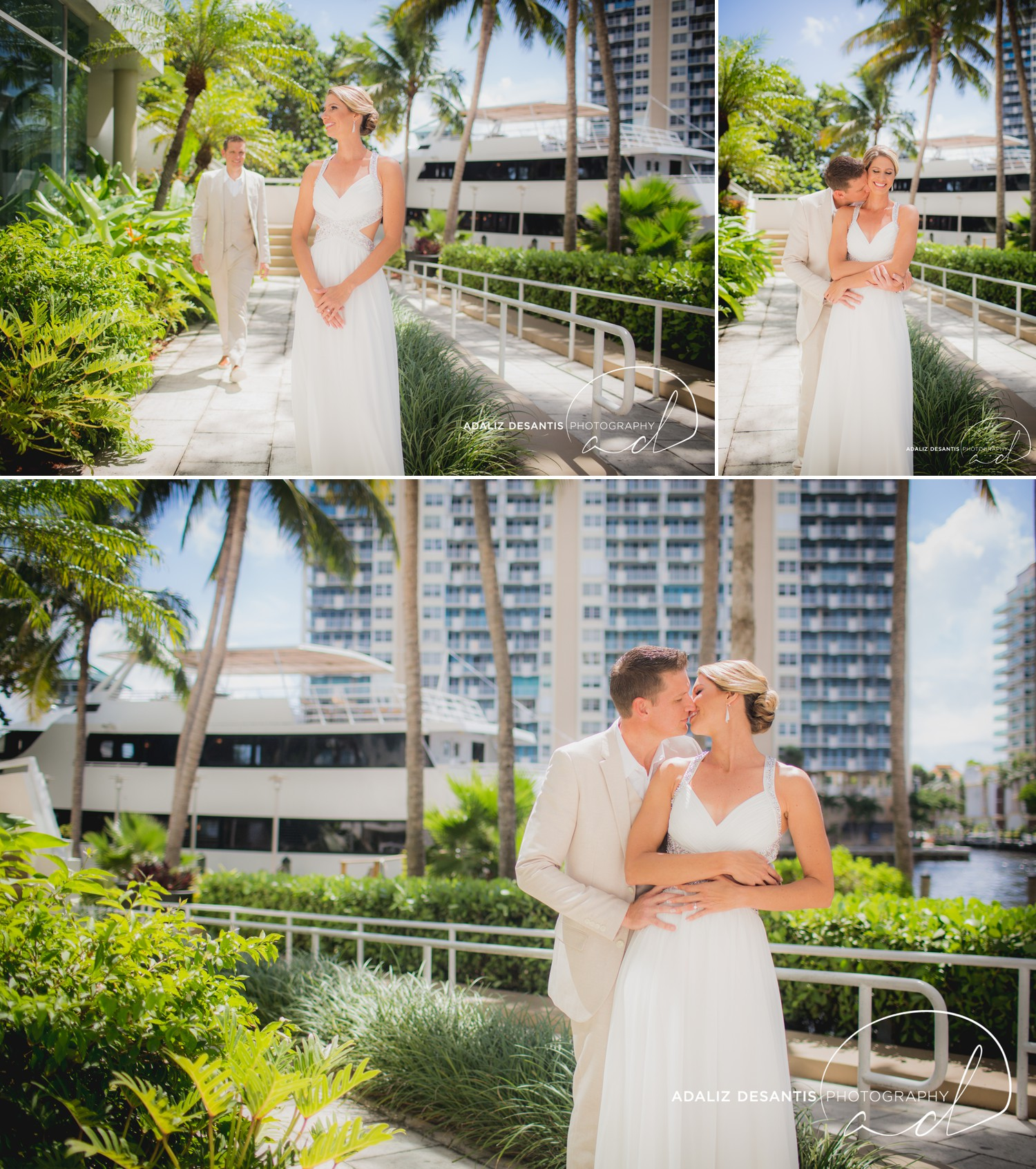 Sun Dream Yacht Charters Destination Wedding Fort Lauderdale FL 5.jpg