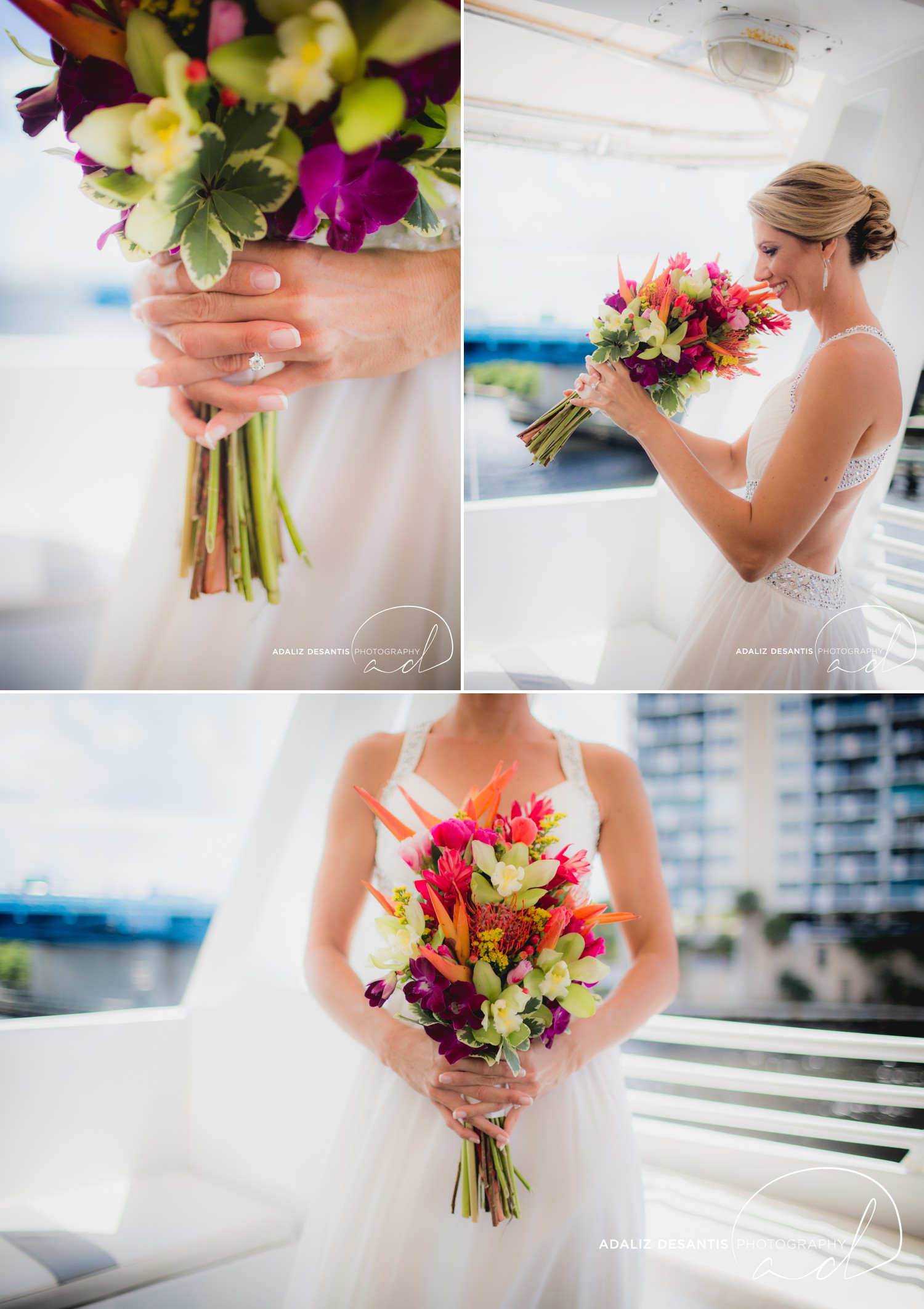 Sun Dream Yacht Charters Destination Wedding Fort Lauderdale FL 9.jpg