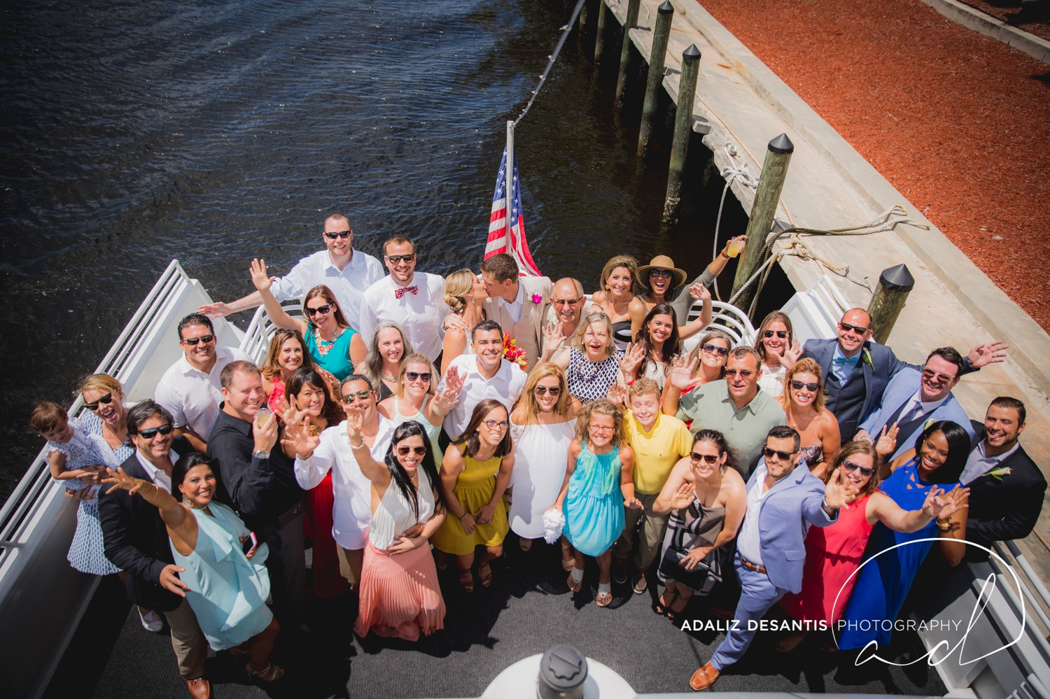 Sun Dream Yacht Charters Destination Wedding Fort Lauderdale FL 18.jpg