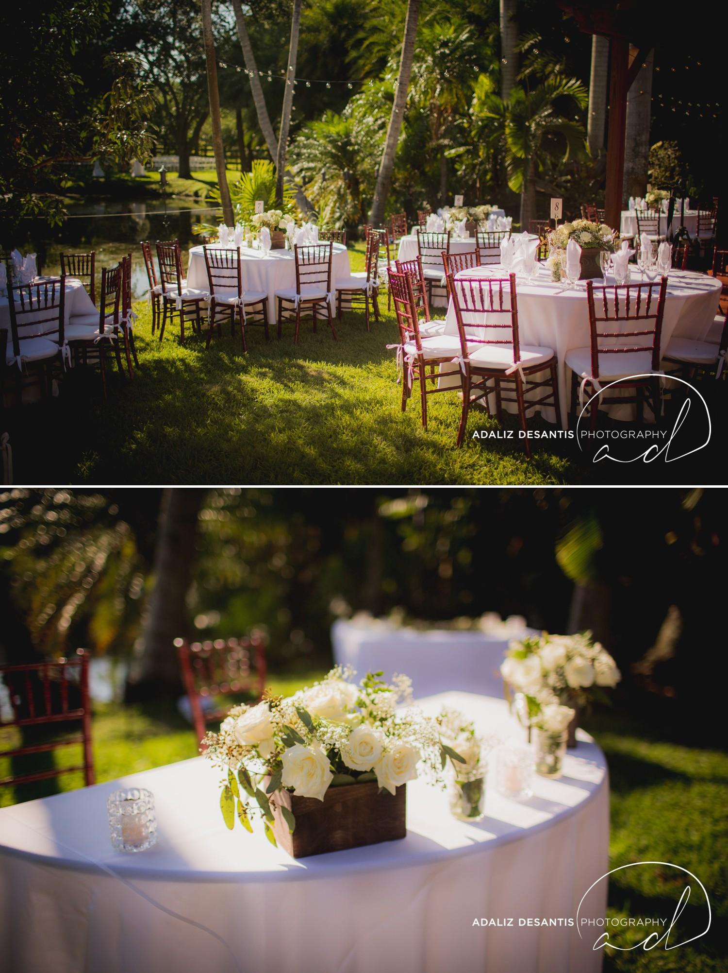 Southwest Ranches Le Chateau Davie FL Fort Lauderdale Garden Wedding 40.jpg