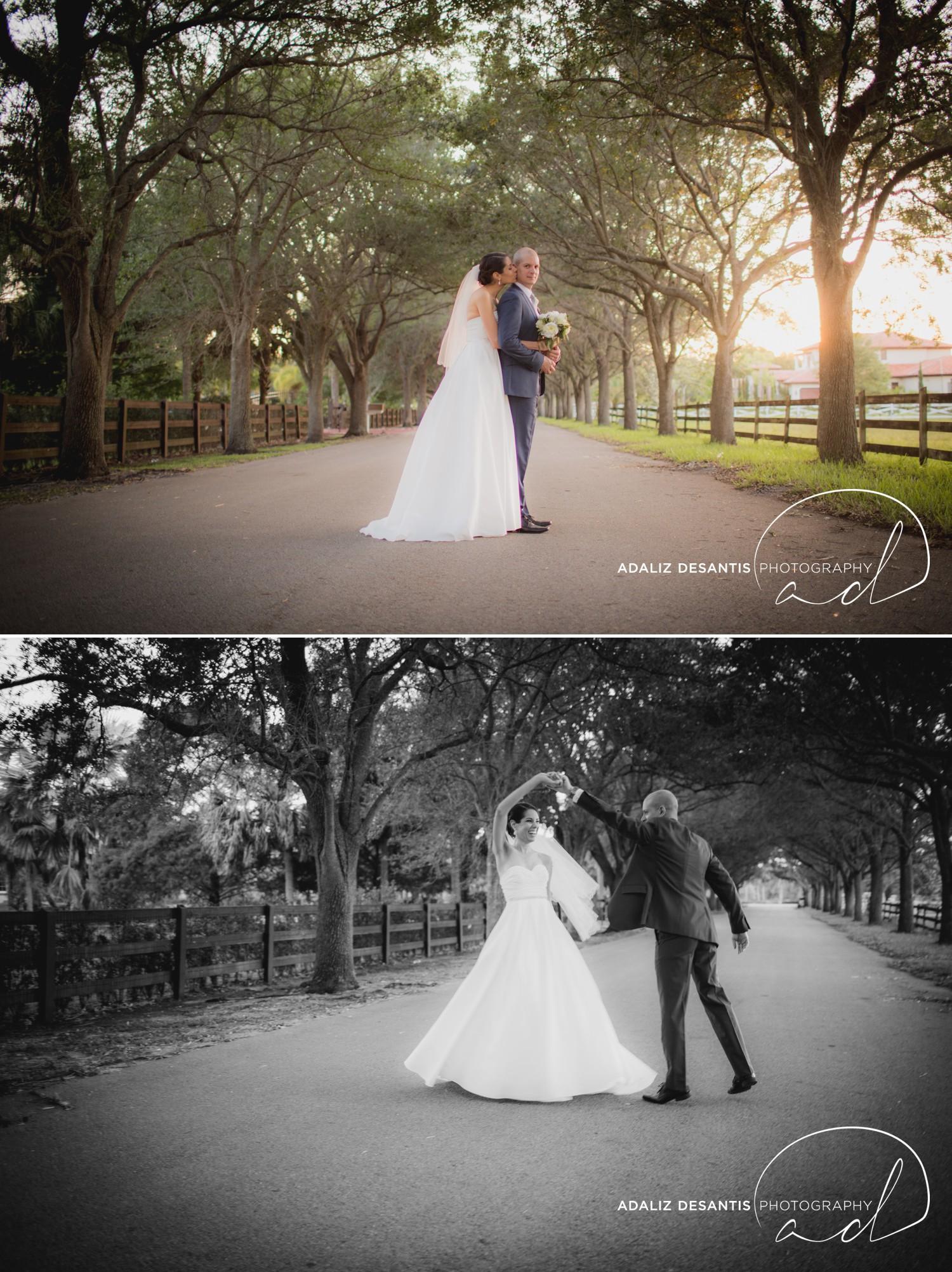 Southwest Ranches Le Chateau Davie FL Fort Lauderdale Garden Wedding 66.jpg
