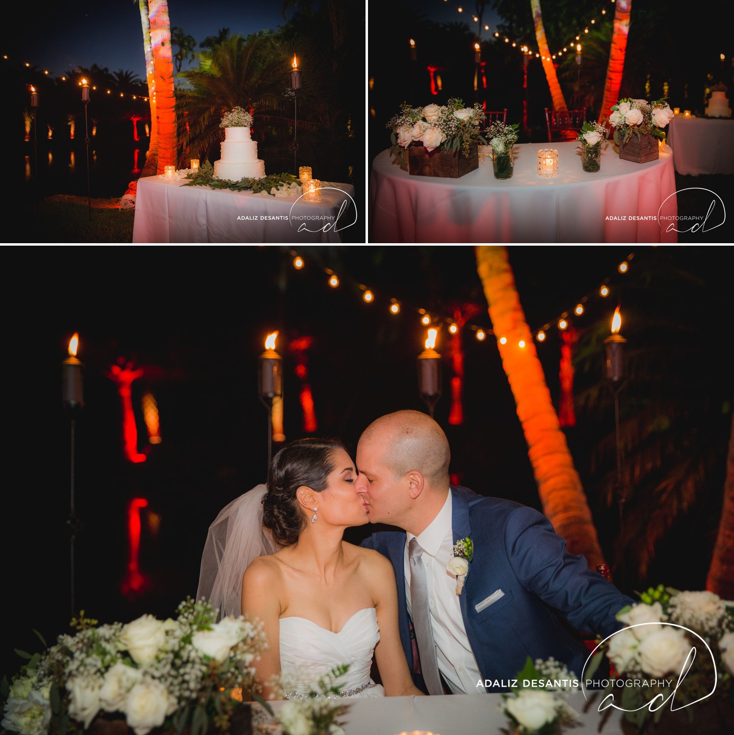 Southwest Ranches Le Chateau Davie FL Fort Lauderdale Garden Wedding 73.jpg