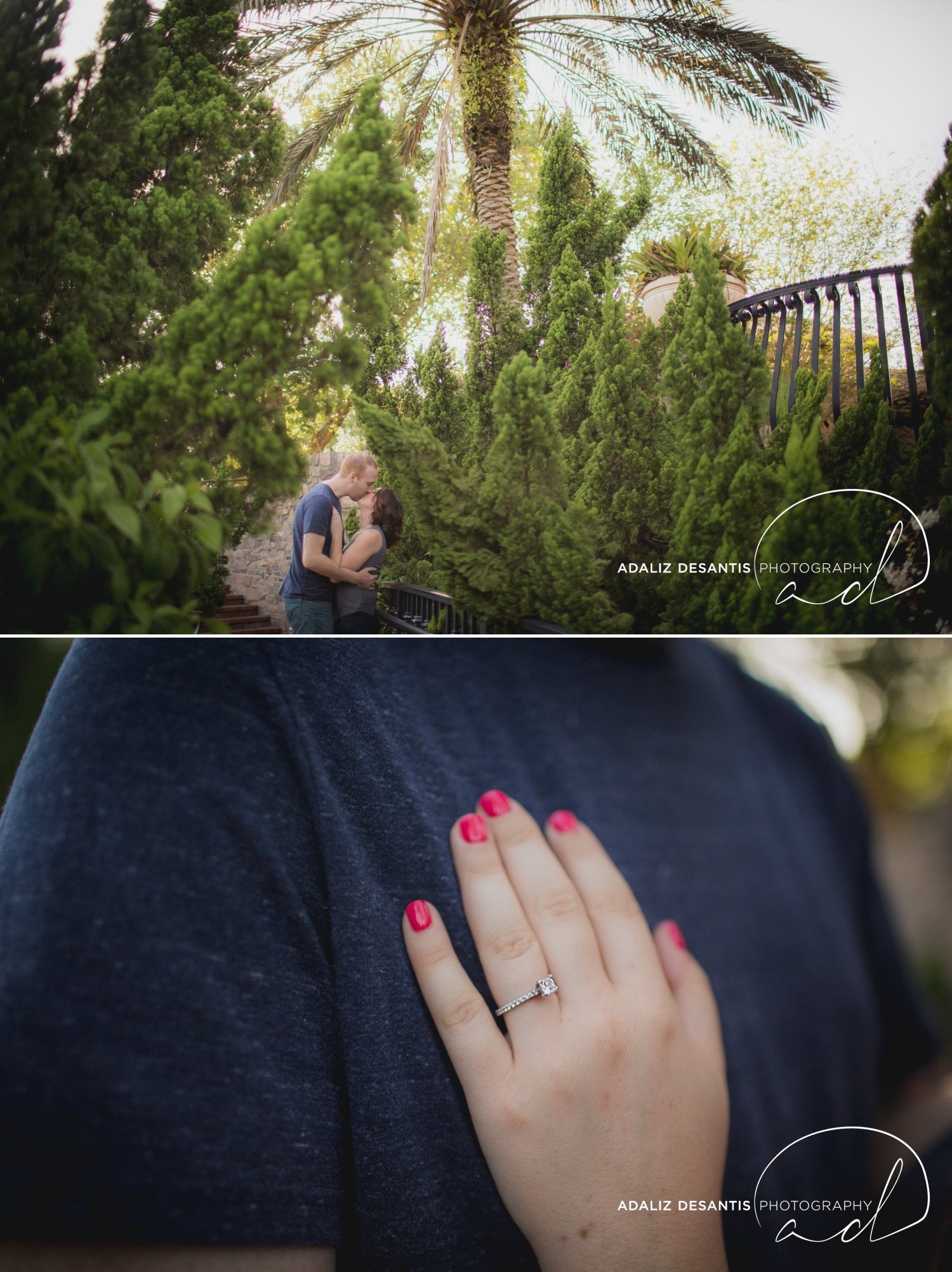 parkland golf and country club engagement session fort lauderdale south flrida 1.jpg