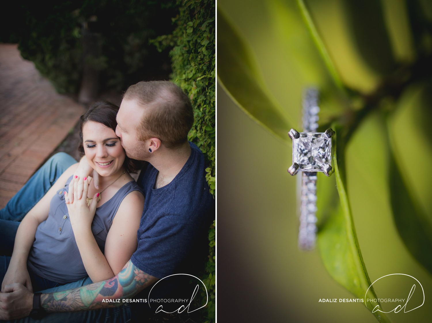 parkland golf and country club engagement session fort lauderdale south flrida 5.jpg