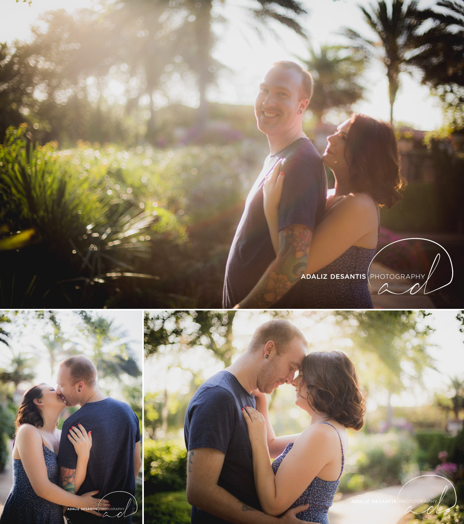 parkland golf and country club engagement session fort lauderdale south flrida 7.jpg