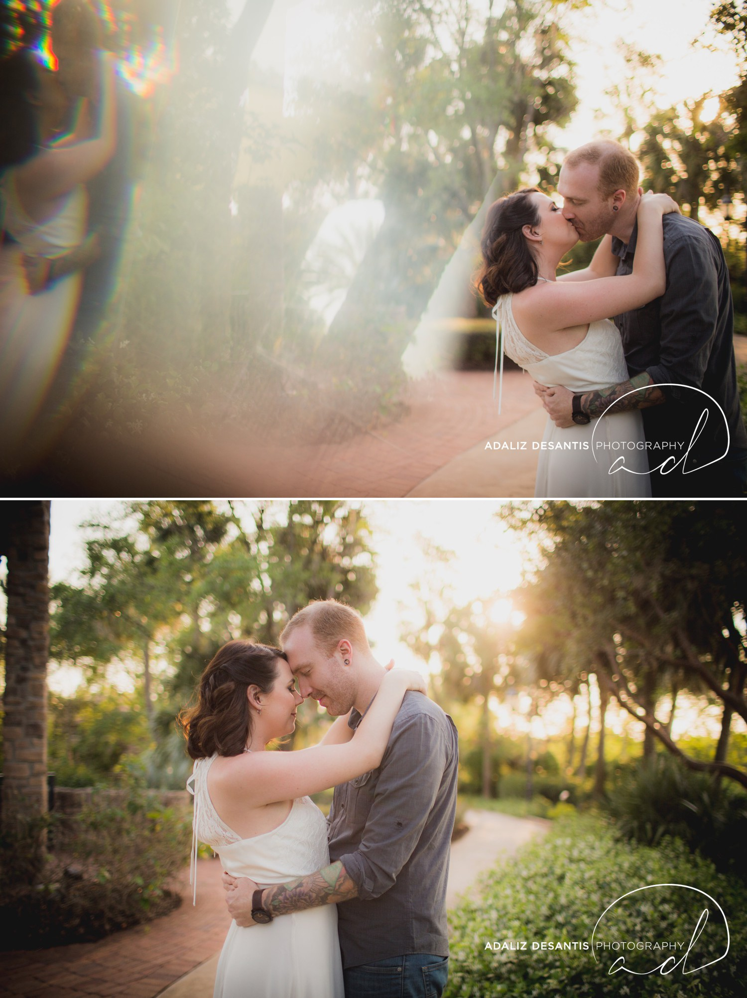 parkland golf and country club engagement session fort lauderdale south flrida 10.jpg