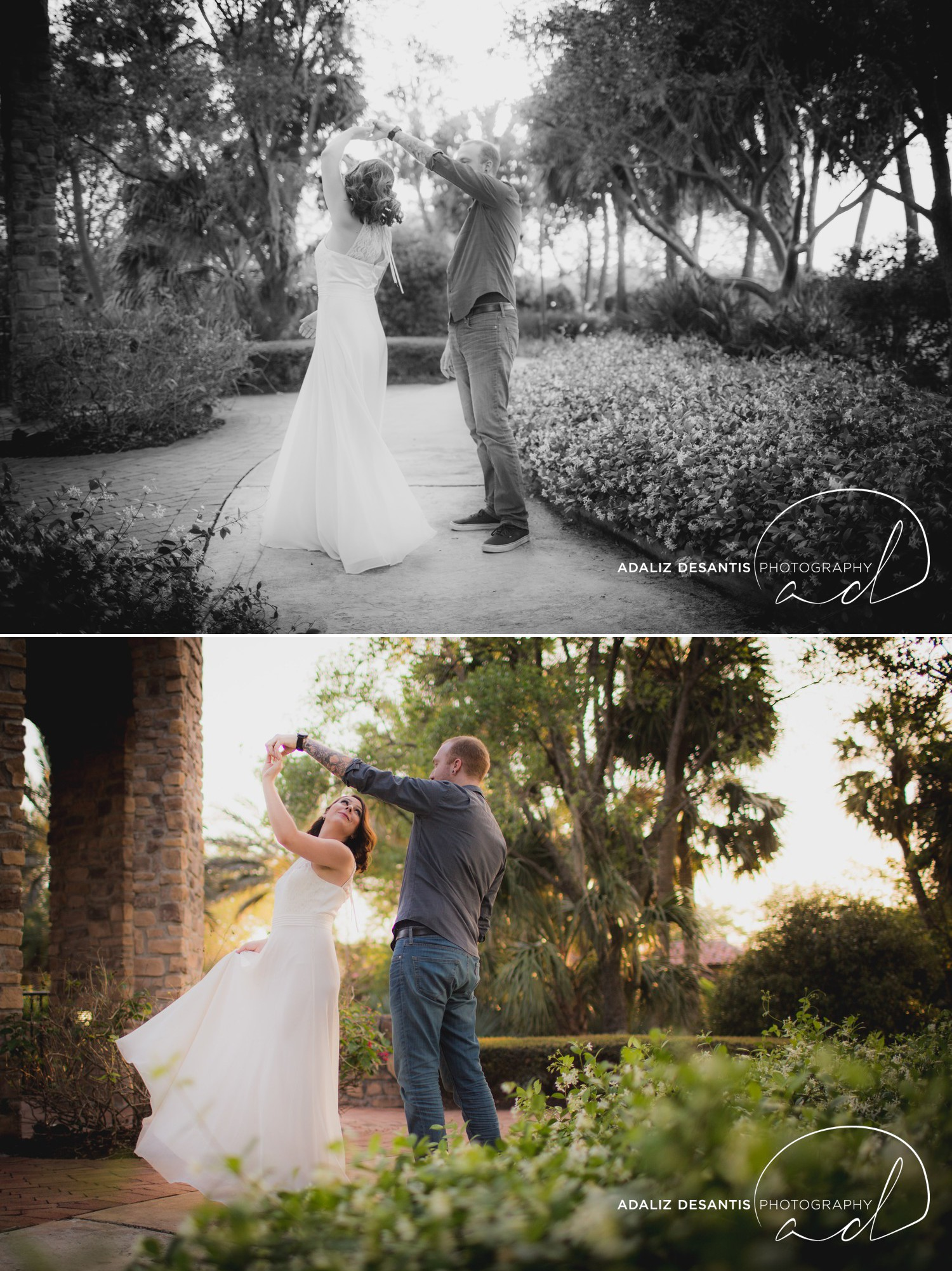 parkland golf and country club engagement session fort lauderdale south flrida 11.jpg