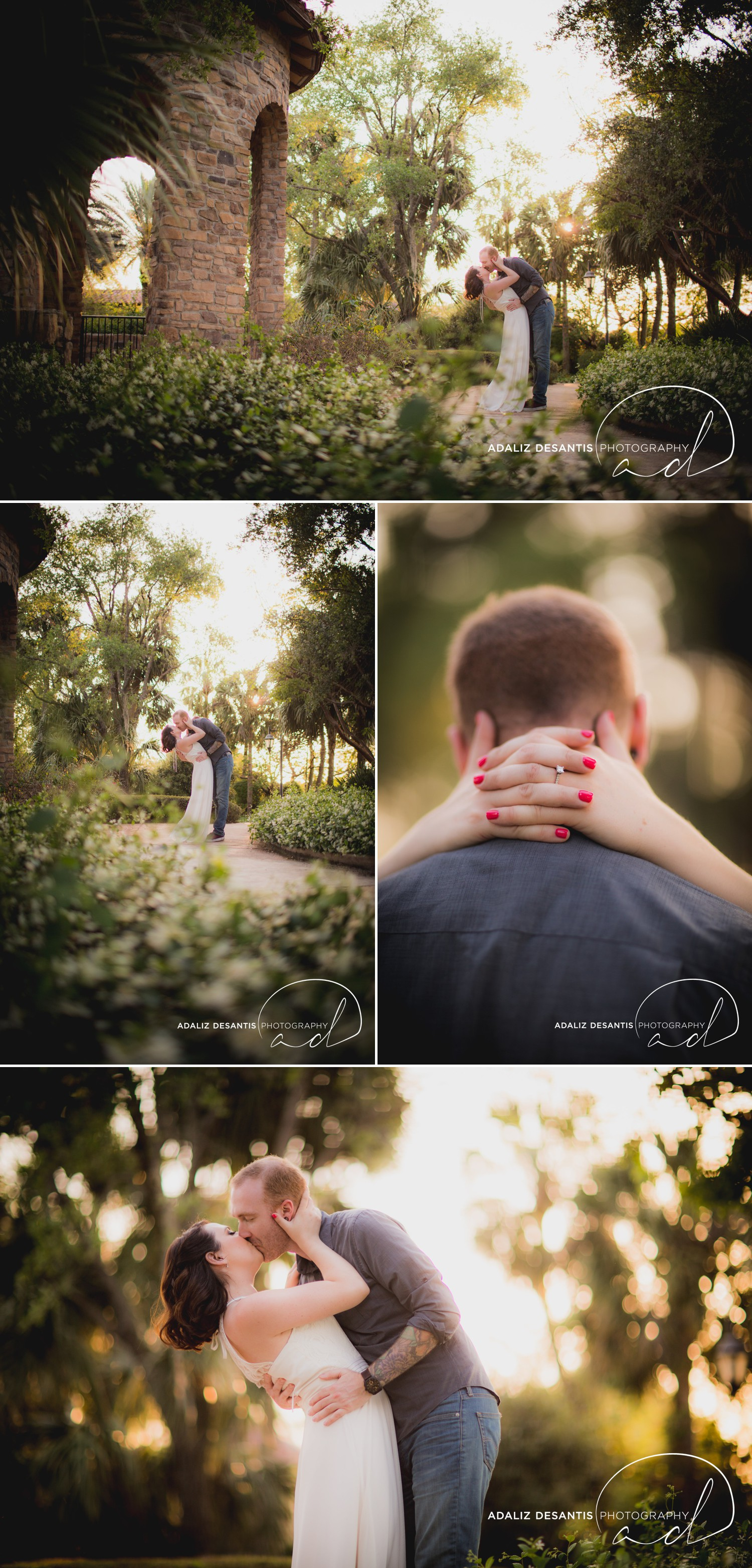 parkland golf and country club engagement session fort lauderdale south flrida 13.jpg
