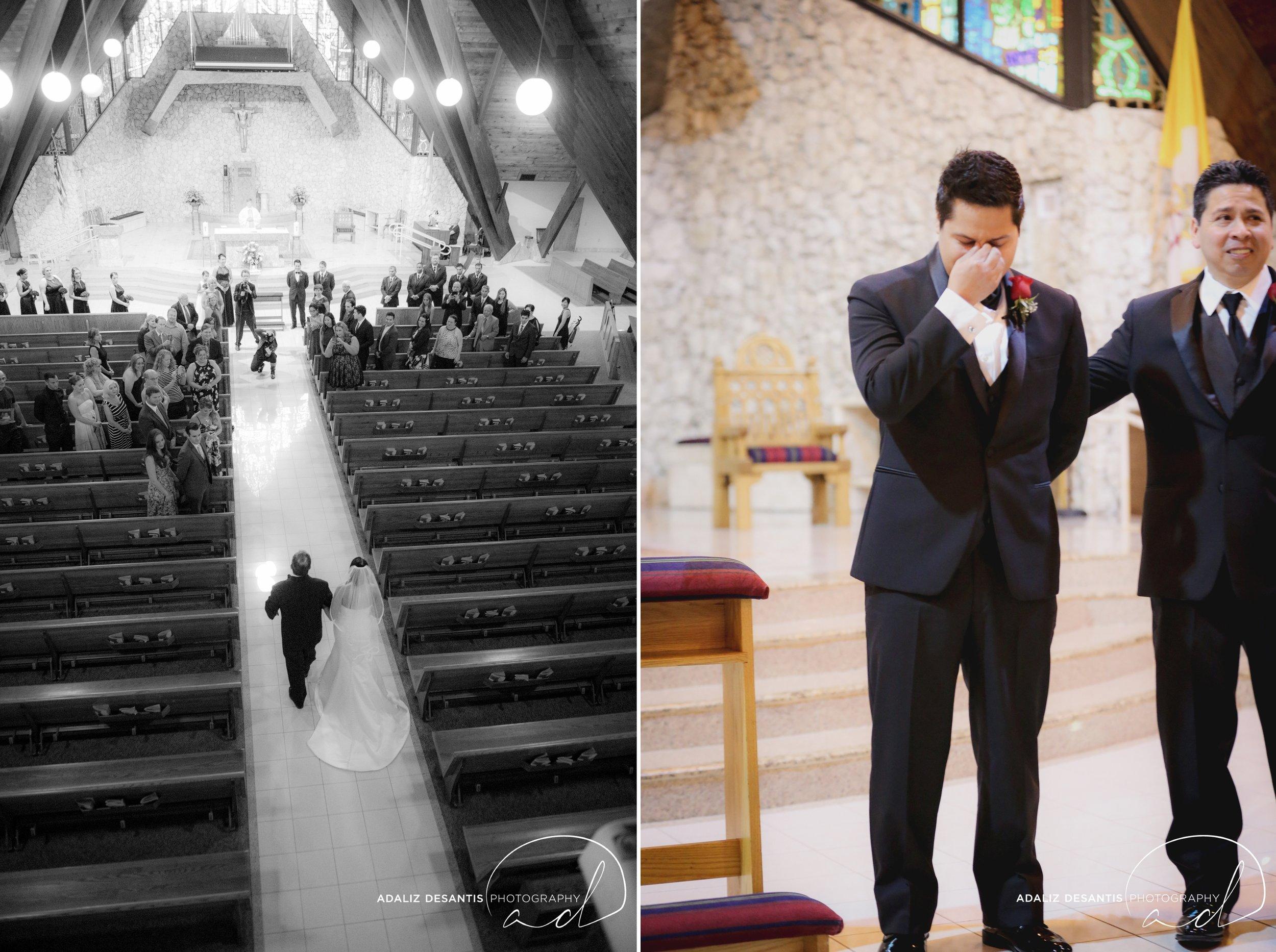 grande oaks golf club davie wedding saint david catholic church black red white south florida wedding photographer documentary photojournalistic 13.jpg