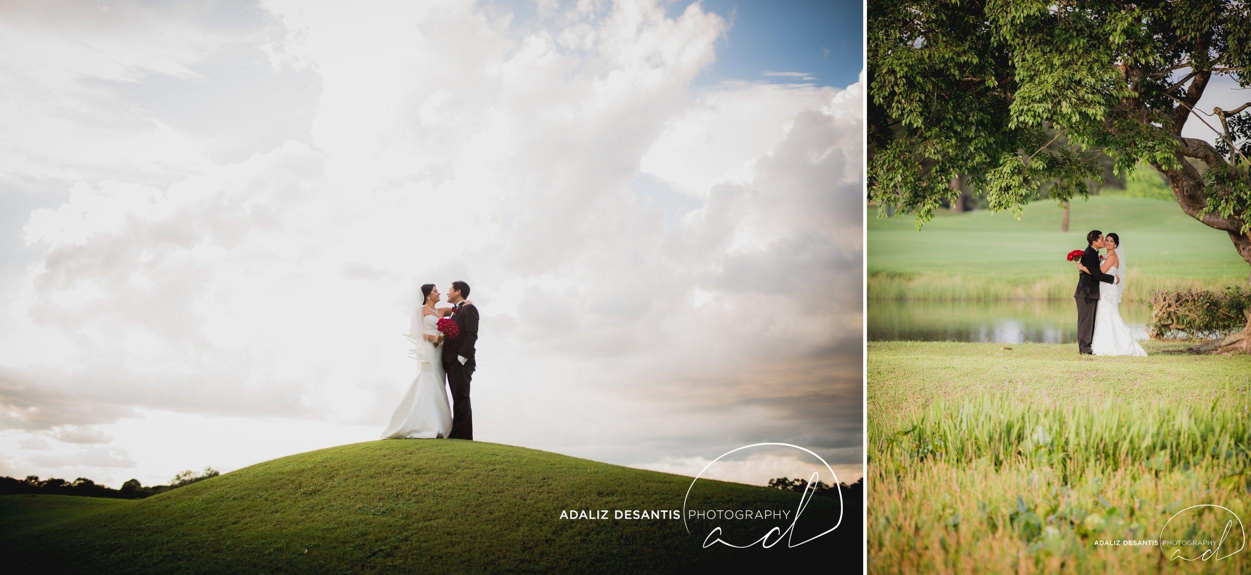 grande oaks golf club davie wedding saint david catholic church black red white south florida wedding photographer documentary photojournalistic 25.jpg