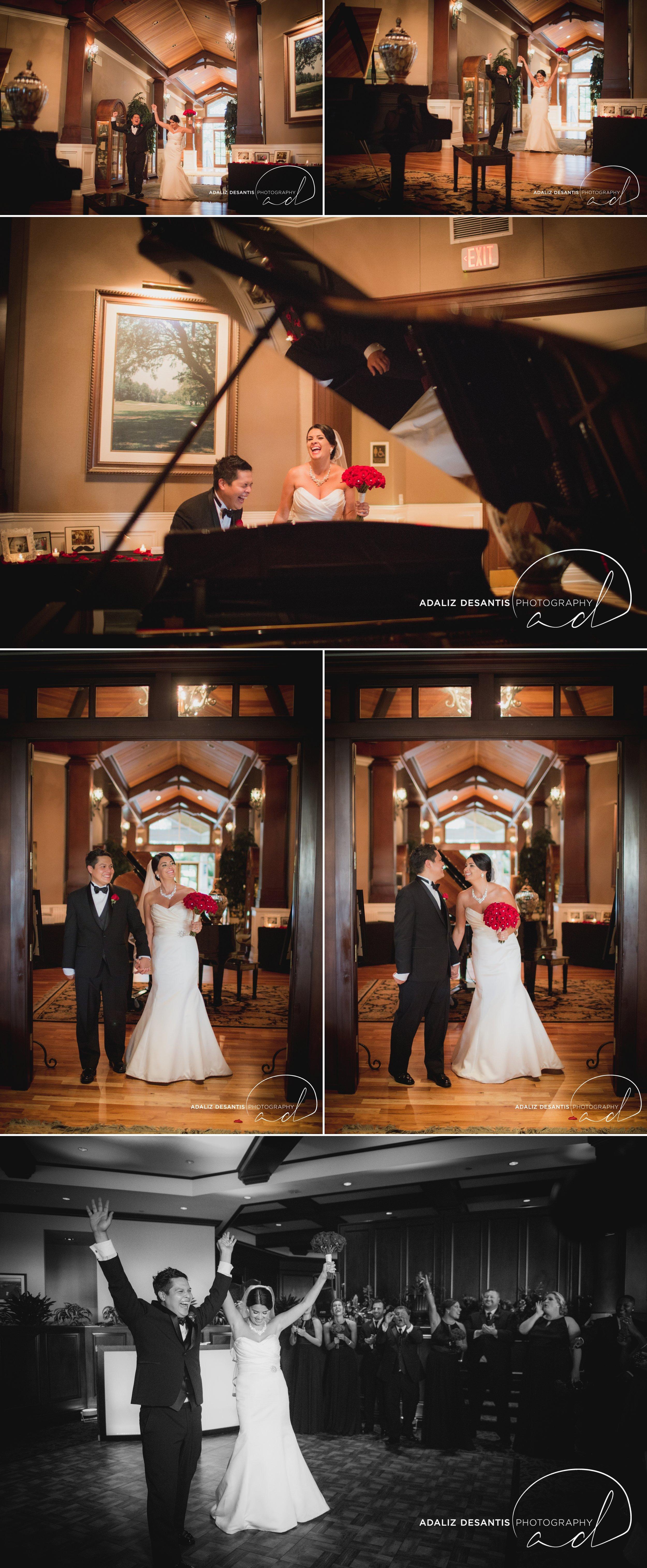 grande oaks golf club davie wedding saint david catholic church black red white south florida wedding photographer documentary photojournalistic 28.jpg