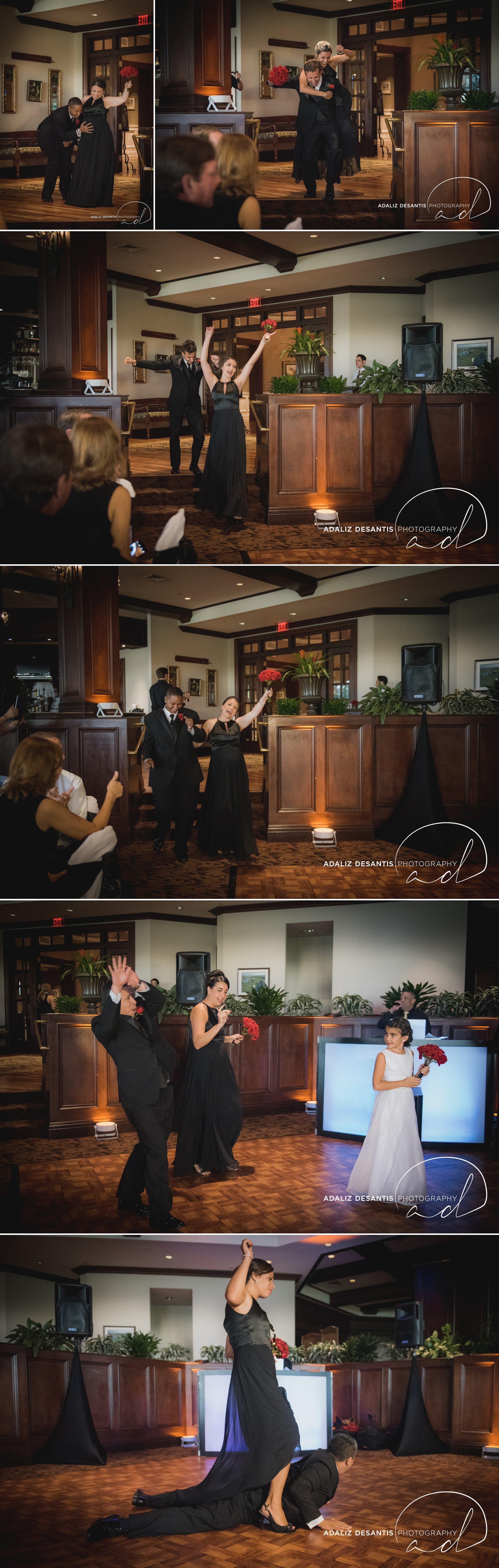 grande oaks golf club davie wedding saint david catholic church black red white south florida wedding photographer documentary photojournalistic 27.jpg
