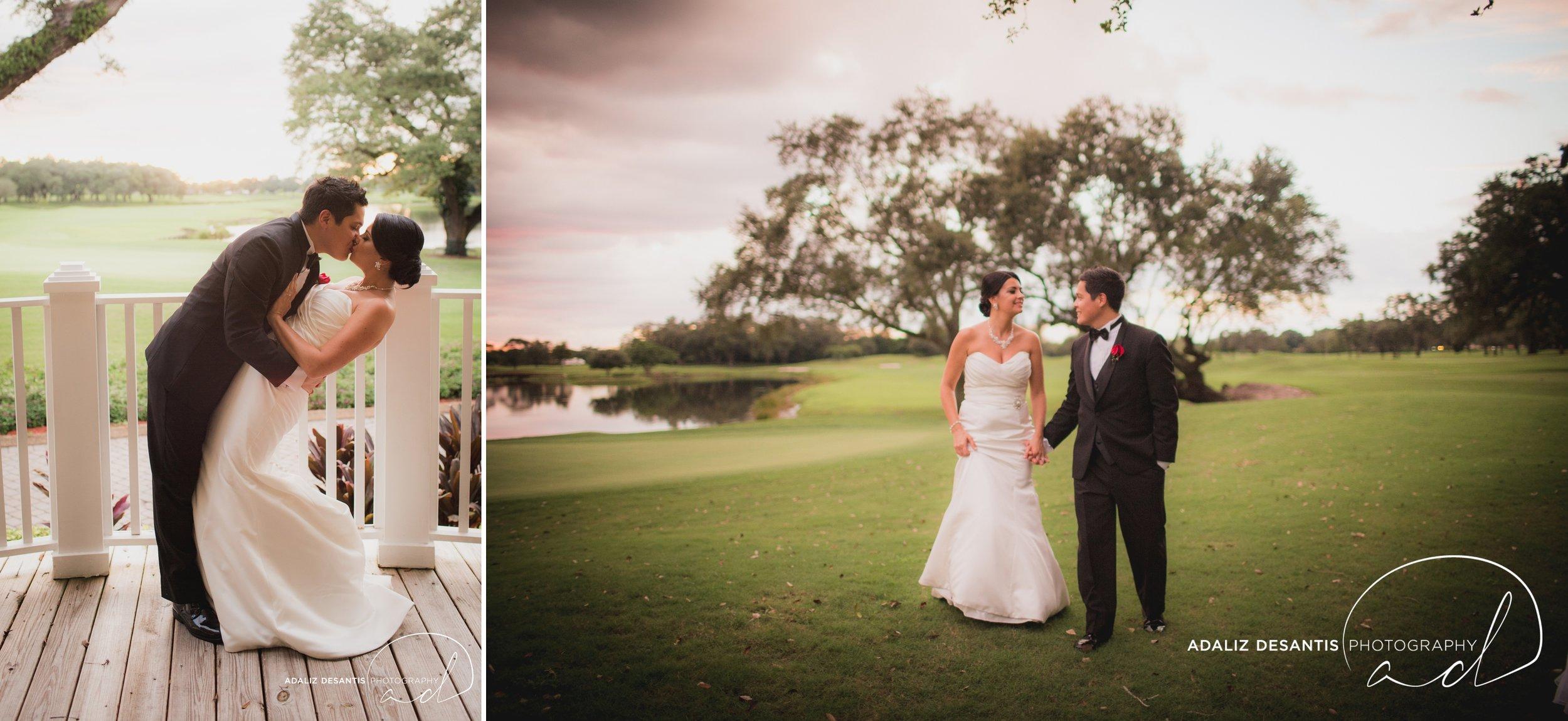 grande oaks golf club davie wedding saint david catholic church black red white south florida wedding photographer documentary photojournalistic 40.jpg