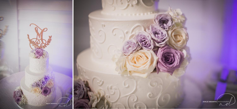 Carmen Alex palms hotel spa miami beach destination wedding lavender roses cuban cigar England cuba bride rose gold elegant Maggie Sottero Badgley Mischka 17.jpg