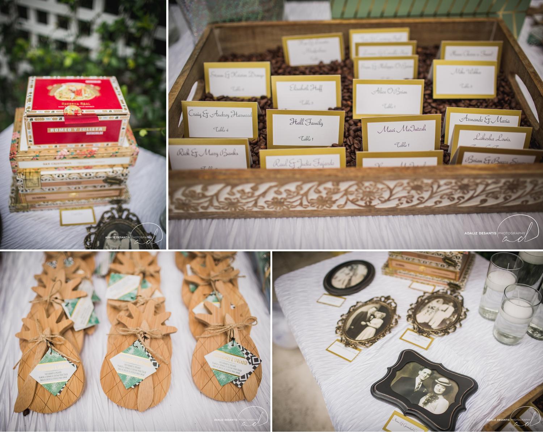 Carmen Alex palms hotel spa miami beach destination wedding lavender roses cuban cigar England cuba bride rose gold elegant Maggie Sottero Badgley Mischka 18.jpg