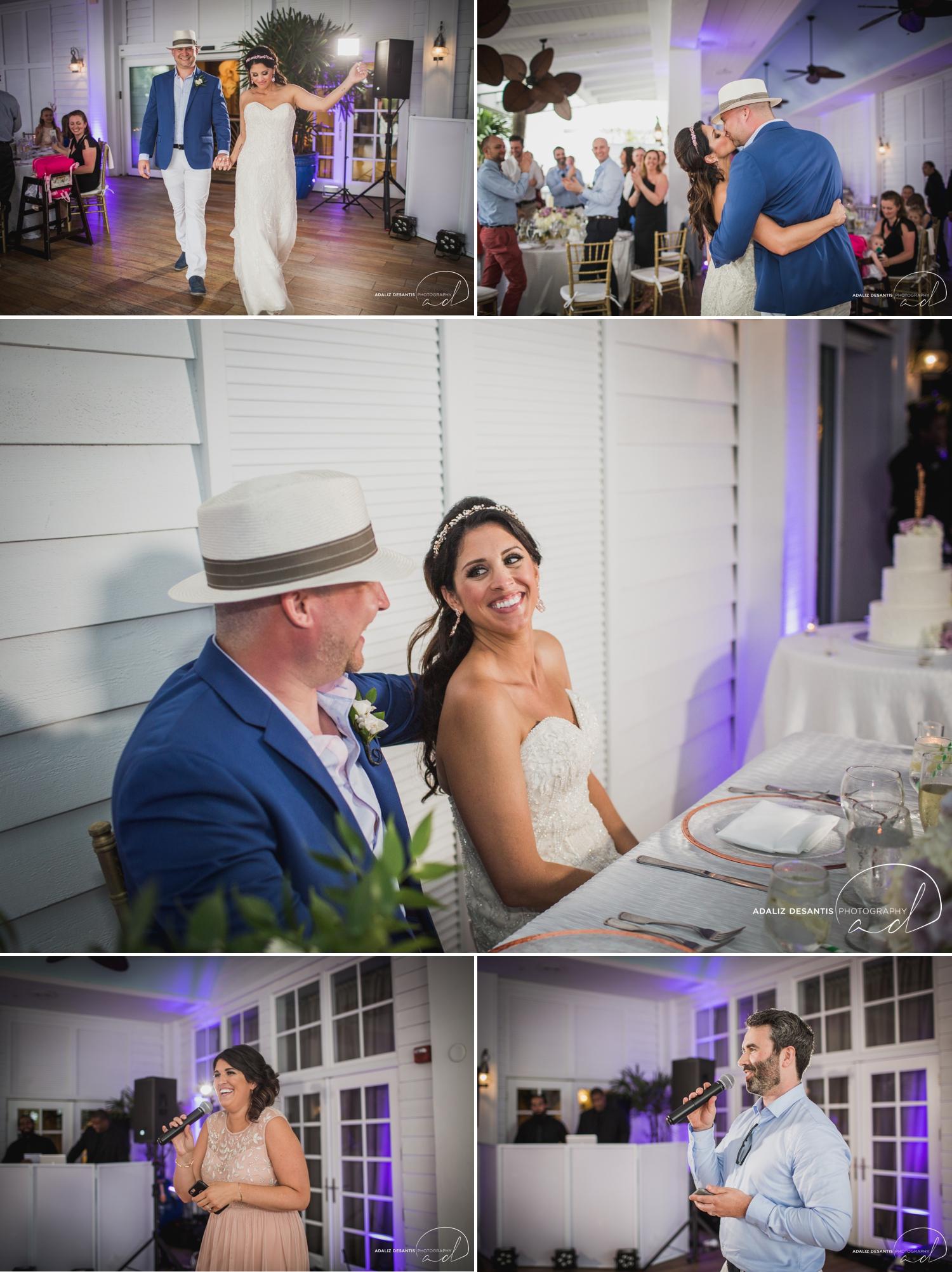 Carmen Alex palms hotel spa miami beach destination wedding lavender roses cuban cigar England cuba bride rose gold elegant Maggie Sottero Badgley Mischka 19.jpg