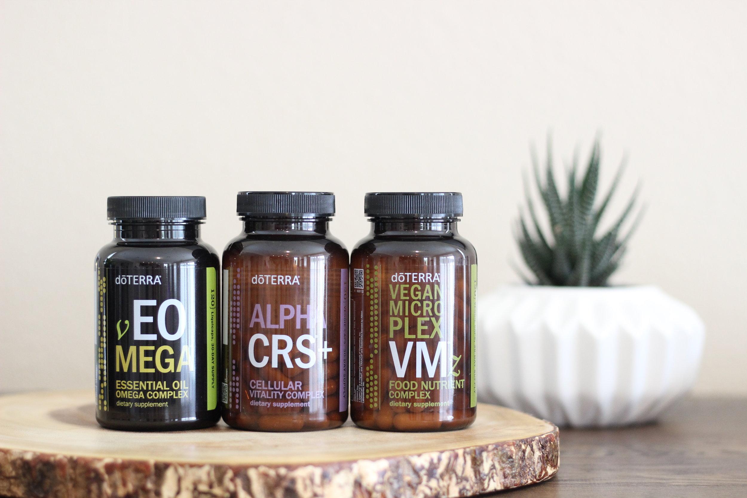 vegan prenatal supplements - lifelong vitality (vegan)
