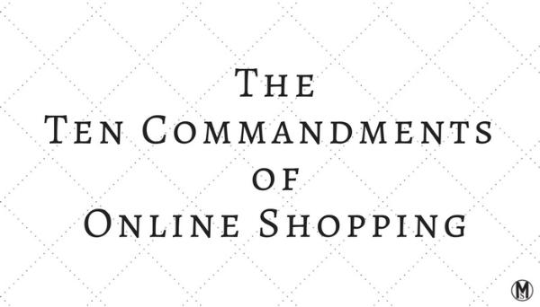 The TenCommandments ofOnline Shopping.png
