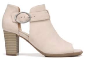 How cute are   these  ?! Imagine with some distressed blue jeans and a white button-down top. TOO CUTE!
