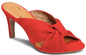 Ummm Helloooooo! On trend and perfect for summer. Imagine   these mules   with some white jeans and a chambray top. YES.
