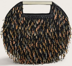 Missing an artsy quirkiness?  This bag  is for you!