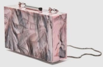And HOW FUN is this  minaudiere? !?! TOO much.
