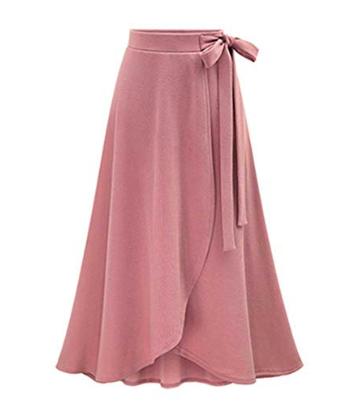 Sebowel High Waisted Skirt