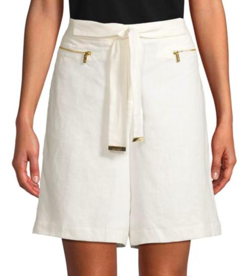 Calvin Klein Tie Shorts