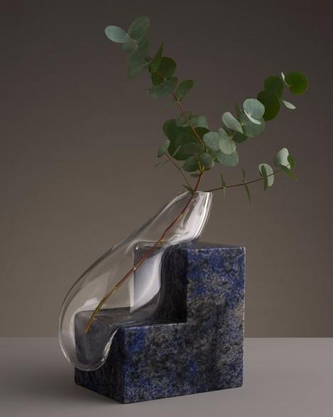 Eric Olovsson -  Indefinitive vases