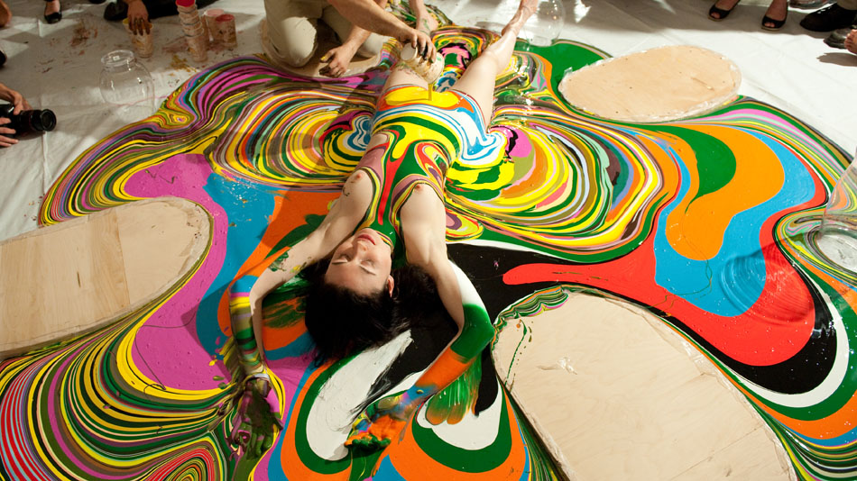 Holton Rower