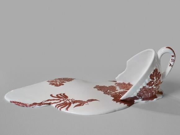 Livia Marin  -  Nomad patterns