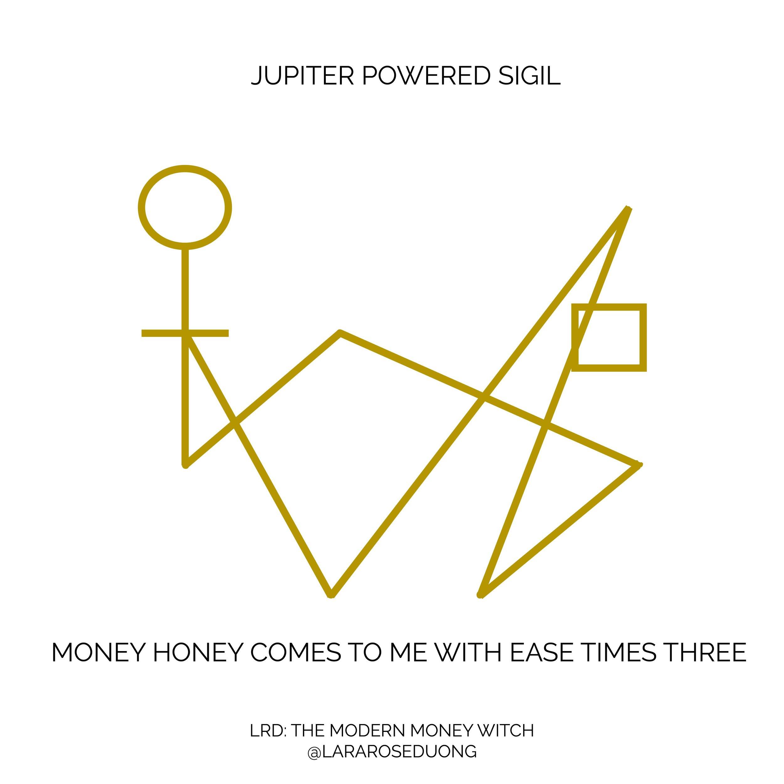 Jupiter Sigil - Money Honey x 3_triangles.jpg