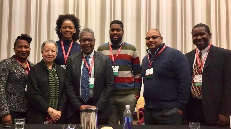 NEA Luncheon at the ASSA Meetings 2019